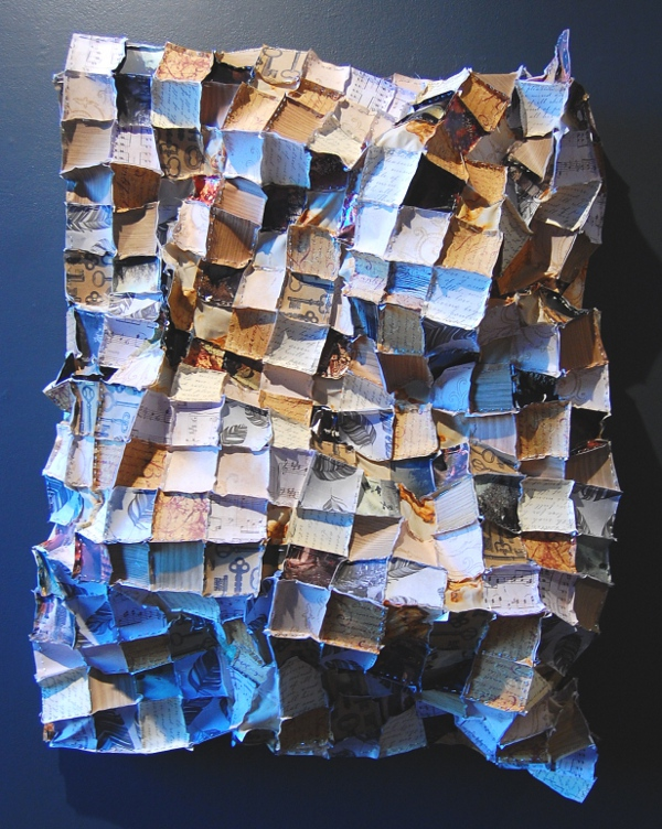 Megan Bogert paper facets