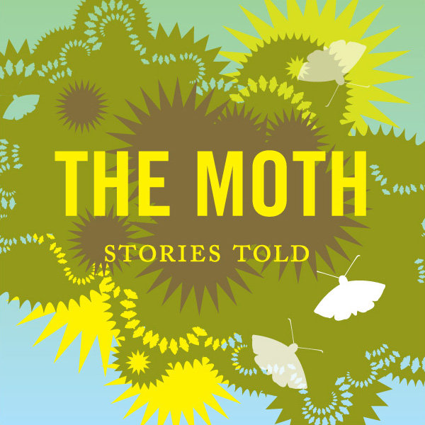 "The Moth - ""True Stories Told Live"" - takes place regularly in cities around the country, and twice a month in St. Paul."