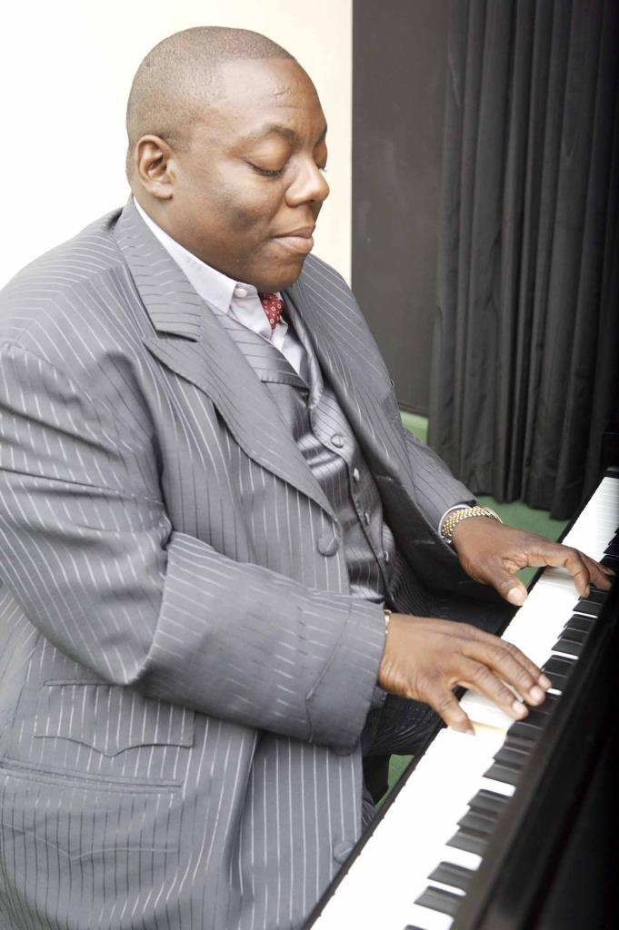 Cyrus Chestnut. Photo courtesy of Twin Cities Jazz Festival.