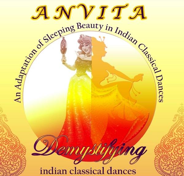 Anvita Logo