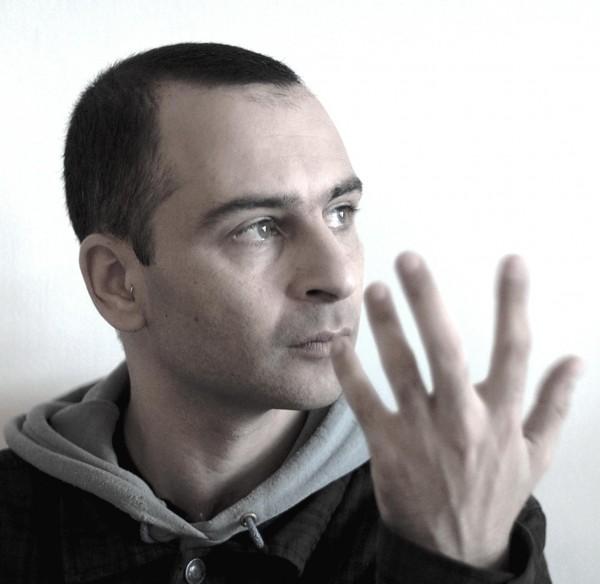 Ohad Fishof. Photo from commons.wikimedia.com