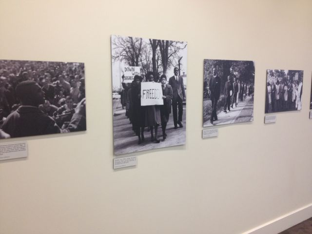 "Photographs by Cecil Williams, ""Focus on Justice"""