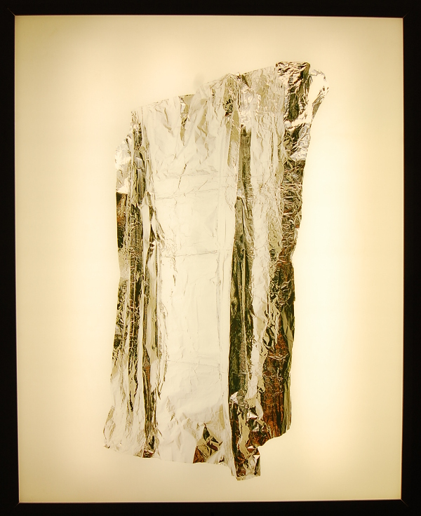 "Jaime Alvarez, ""Untitled (Cliff 2)"" from the series ""Instruments of Cope."""